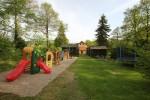 Adršpach dětské hřiště