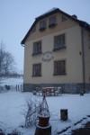 Adršpach - zima
